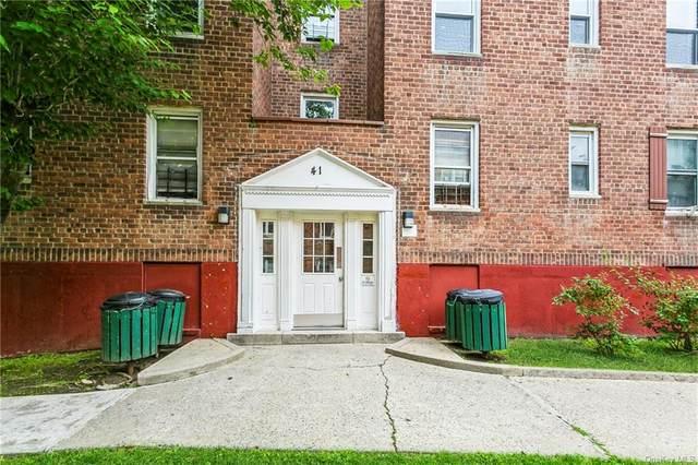 41 Point Street 1C, Yonkers, NY 10701 (MLS #H6119515) :: Corcoran Baer & McIntosh