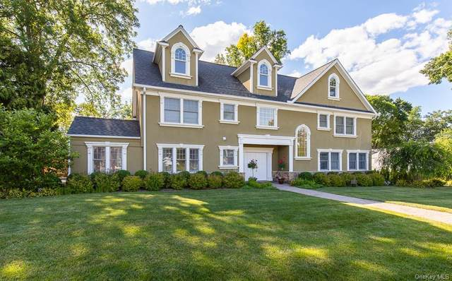 37 Chalford Lane, Scarsdale, NY 10583 (MLS #H6119521) :: RE/MAX RoNIN