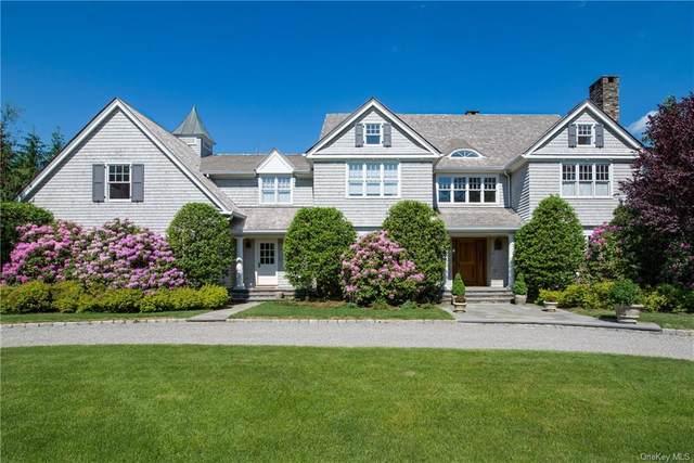 4 Plymouth Road, Rye, NY 10580 (MLS #H6119534) :: Carollo Real Estate