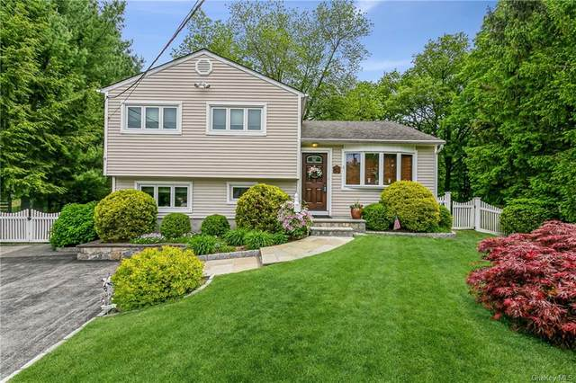 6 Forest Court, Montrose, NY 10548 (MLS #H6119558) :: Mark Seiden Real Estate Team