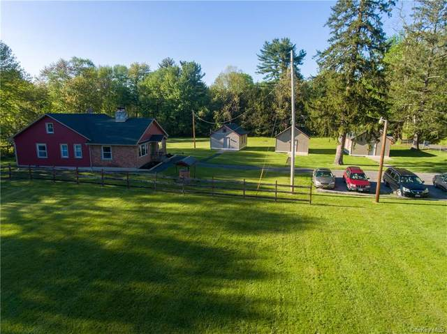 7 Guiliano Drive, Tillson, NY 12486 (MLS #H6119598) :: Carollo Real Estate