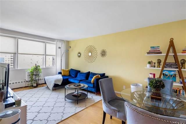 5800 Arlington Avenue 21A, Bronx, NY 10471 (MLS #H6119633) :: McAteer & Will Estates | Keller Williams Real Estate