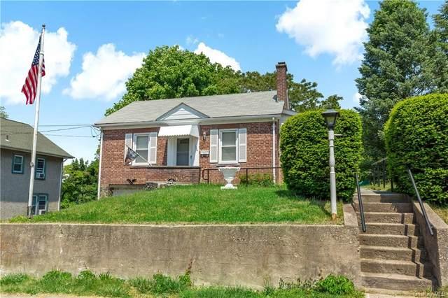 166 Cortlandt Street, Buchanan, NY 10511 (MLS #H6119645) :: Mark Seiden Real Estate Team