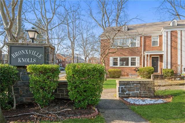 1208 Midland Avenue #1208, Bronxville, NY 10708 (MLS #H6119657) :: Carollo Real Estate