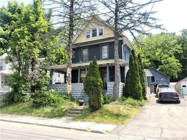 59 Sprague Avenue, Middletown, NY 10940 (MLS #H6119733) :: Cronin & Company Real Estate