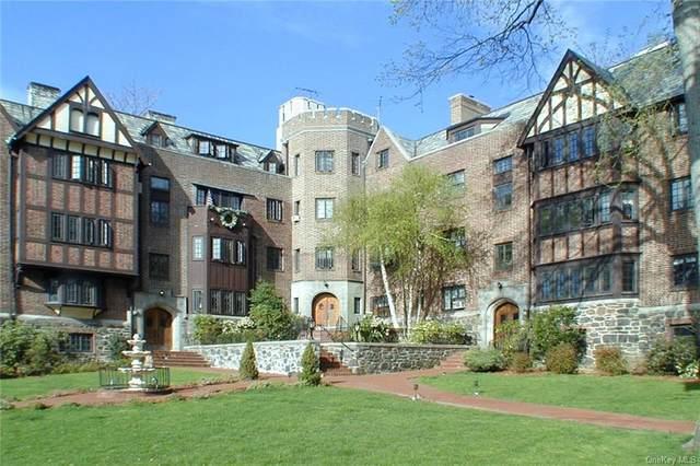 6 Davis Avenue A22, Rye, NY 10580 (MLS #H6119737) :: Carollo Real Estate