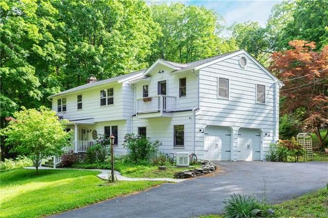 34 Yerkes Road, North Salem, NY 10560 (MLS #H6119800) :: Mark Boyland Real Estate Team