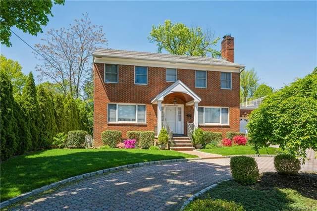 5 Deerfield Avenue, Eastchester, NY 10709 (MLS #H6119832) :: Carollo Real Estate