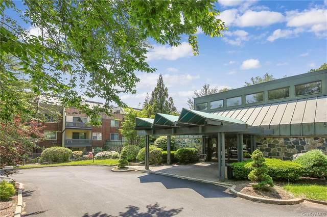 2 Fountain Lane 3U, Scarsdale, NY 10583 (MLS #H6119839) :: Howard Hanna | Rand Realty