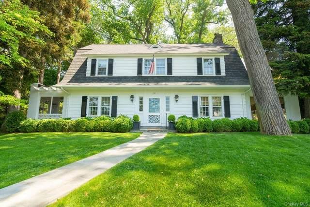 46 Summit Avenue, Bronxville, NY 10708 (MLS #H6119856) :: Carollo Real Estate