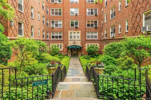 250 Bronxville Road 5G, Bronxville, NY 10708 (MLS #H6119858) :: Howard Hanna | Rand Realty