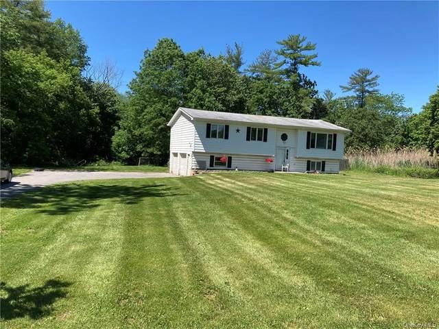 167 Dubois Street, Pine Bush, NY 12566 (MLS #H6119861) :: Cronin & Company Real Estate