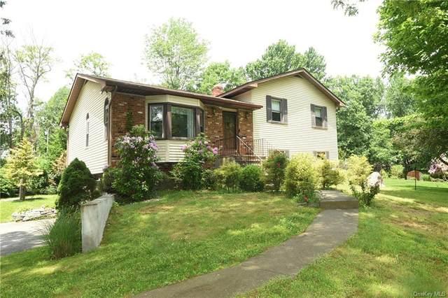 33 Muscoot Road E, Mahopac, NY 10541 (MLS #H6119883) :: Carollo Real Estate