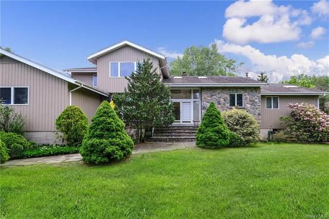 8 Gatehouse Road, Scarsdale, NY 10583 (MLS #H6119895) :: Carollo Real Estate