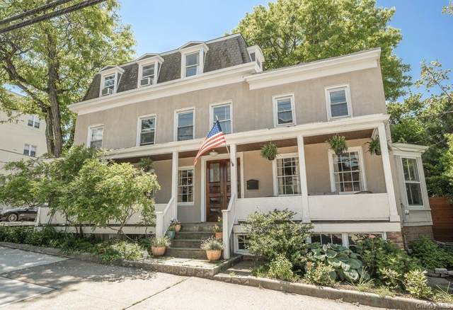 60 Main Street, Irvington, NY 10533 (MLS #H6119925) :: Barbara Carter Team