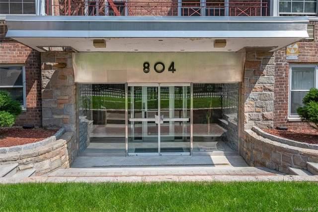 804 Bronx River Road 1B, Bronxville, NY 10708 (MLS #H6119928) :: Howard Hanna   Rand Realty