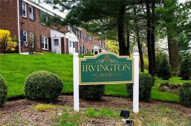 120 North Broadway 11 B, Irvington, NY 10533 (MLS #H6119932) :: Howard Hanna Rand Realty