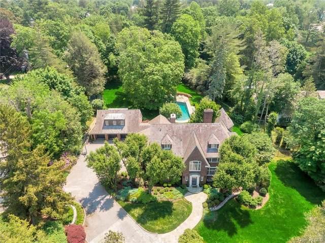 18 Cooper Road, Scarsdale, NY 10583 (MLS #H6119952) :: Carollo Real Estate