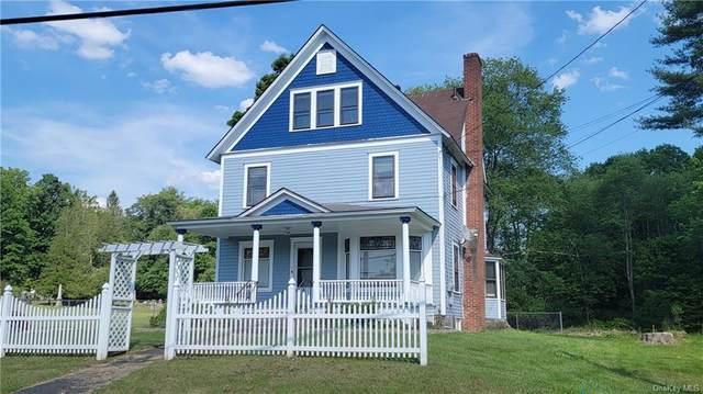 48 Kirk Road, Narrowsburg, NY 12764 (MLS #H6119961) :: Shalini Schetty Team