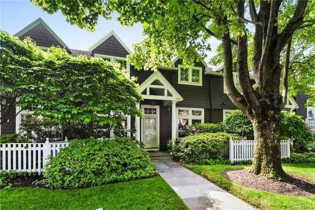 10 Old Jackson Avenue #59, Hastings-On-Hudson, NY 10706 (MLS #H6119976) :: Goldstar Premier Properties