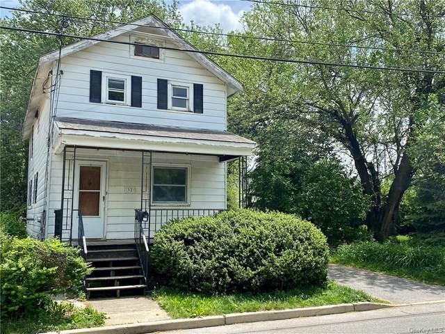 32 N Cedar Street, Beacon, NY 12508 (MLS #H6119982) :: Corcoran Baer & McIntosh