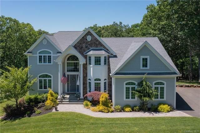 26 Benson Point Court, Stony Point, NY 10980 (MLS #H6119996) :: Carollo Real Estate