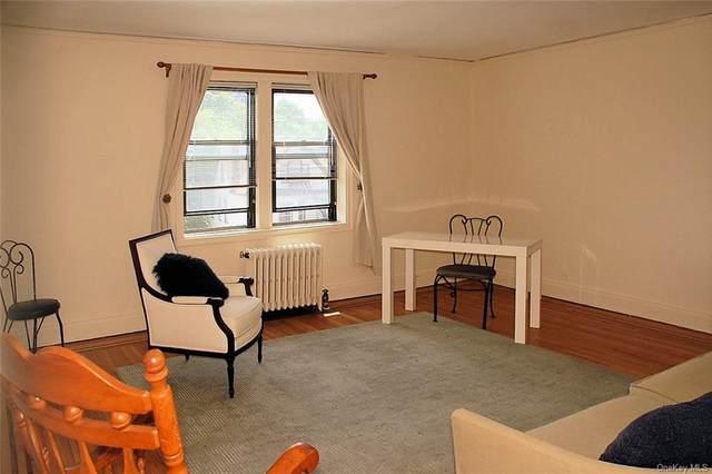 475 Bronx River Road 5C, Yonkers, NY 10704 (MLS #H6120007) :: Carollo Real Estate