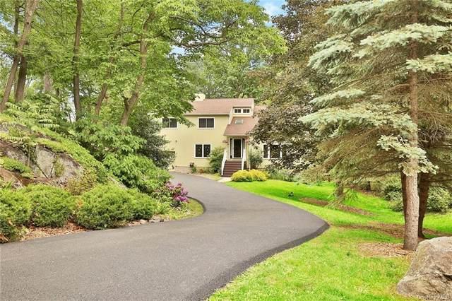 10 Marisa Court, Montrose, NY 10548 (MLS #H6120024) :: Mark Seiden Real Estate Team