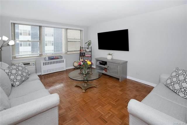 12 Old Mamaroneck Road 6A, White Plains, NY 10605 (MLS #H6120035) :: Howard Hanna Rand Realty