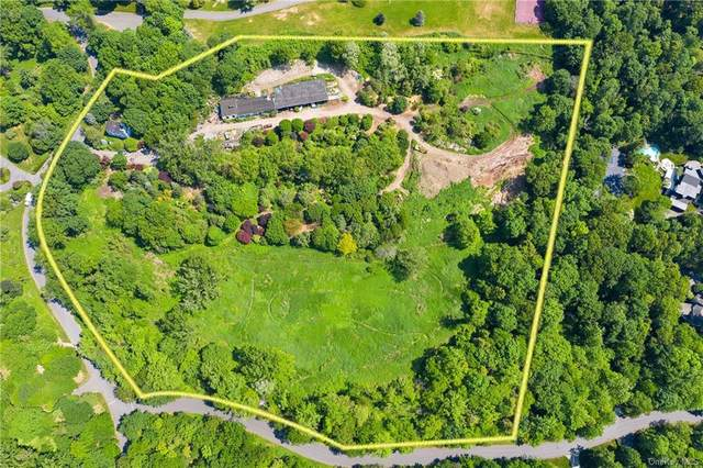 23 Wampus Lake Drive, Armonk, NY 10504 (MLS #H6120039) :: Mark Seiden Real Estate Team