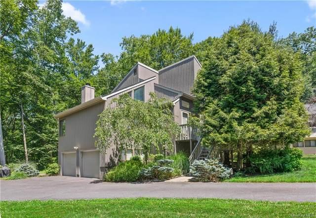 138 Mitchell Road, Somers, NY 10589 (MLS #H6120055) :: Goldstar Premier Properties
