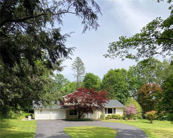 338 Cherry Street, Bedford Hills, NY 10507 (MLS #H6120064) :: Mark Boyland Real Estate Team