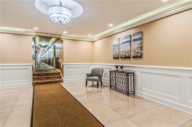 1 Oakridge Place 4B, Eastchester, NY 10709 (MLS #H6120073) :: Nicole Burke, MBA | Charles Rutenberg Realty