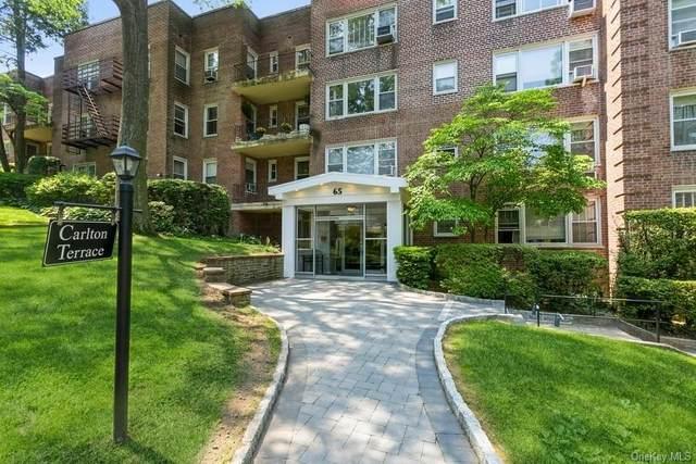 65 Durham Road 4A, Bronxville, NY 10708 (MLS #H6120130) :: Howard Hanna Rand Realty