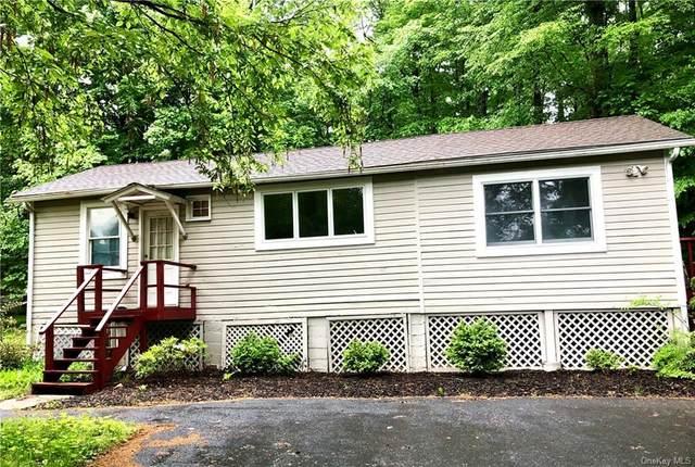 1613 Mogul Drive #1613, Mohegan Lake, NY 10547 (MLS #H6120158) :: Howard Hanna Rand Realty