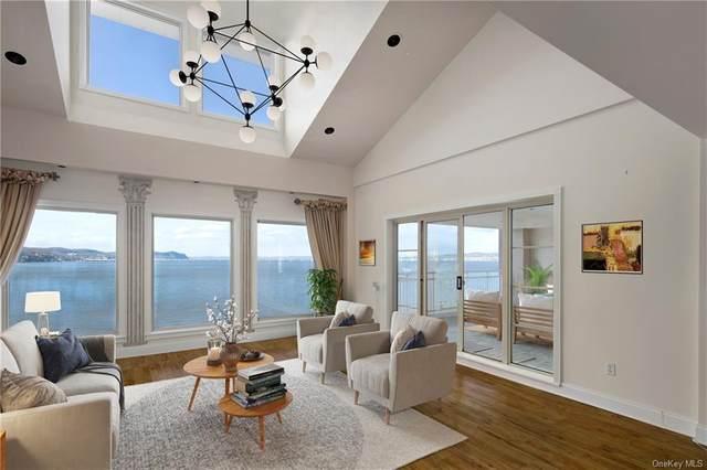 407 Harbor Cove, Piermont, NY 10968 (MLS #H6120161) :: Corcoran Baer & McIntosh