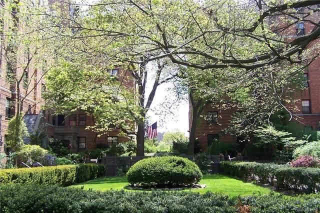 824 Bronx River Road 3C, Bronxville, NY 10708 (MLS #H6120185) :: Carollo Real Estate