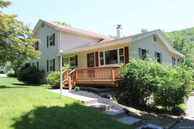 430 Sprout Brook Road, Garrison, NY 10524 (MLS #H6120213) :: RE/MAX RoNIN