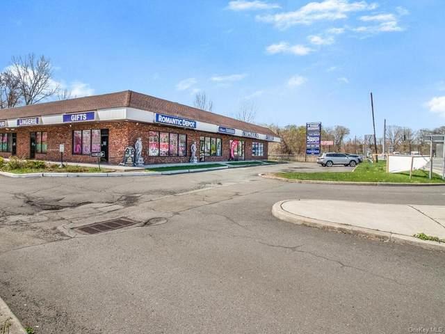 291-303 W Route 59, West Nyack, NY 10994 (MLS #H6120220) :: Howard Hanna Rand Realty