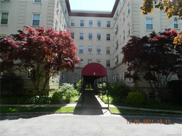 4 Park Lane 1B, Mount Vernon, NY 10552 (MLS #H6120250) :: Howard Hanna Rand Realty