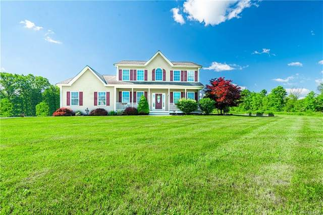 307 County Route 56 Bypass, New Hampton, NY 10958 (MLS #H6120259) :: Signature Premier Properties