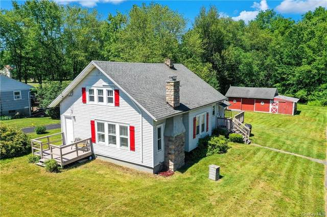 73 Brookside Road, New Paltz, NY 12561 (MLS #H6120271) :: RE/MAX RoNIN