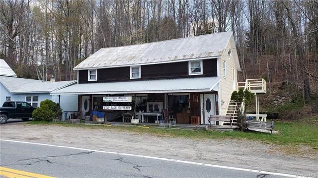 242 Main Street, Grahamsville, NY 12740 (MLS #H6120287) :: Carollo Real Estate
