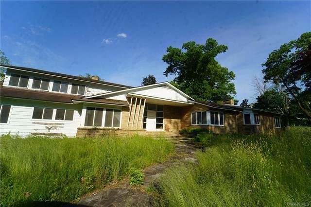 70 Nevele Road, Ellenville, NY 12428 (MLS #H6120296) :: Cronin & Company Real Estate