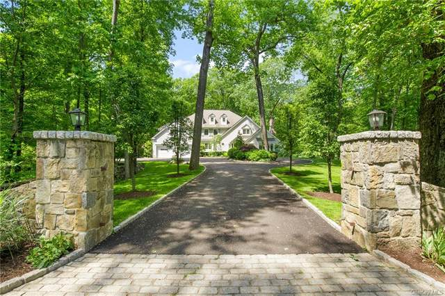 10 Hycliff Road, Greenwich, NY 06831 (MLS #H6120314) :: RE/MAX RoNIN