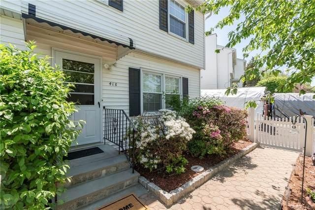 418 River Street, Beacon, NY 12508 (MLS #H6120368) :: Corcoran Baer & McIntosh