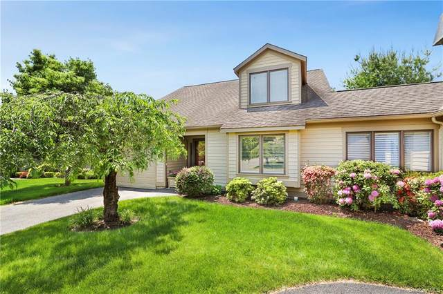 861 Heritage Hills A, Somers, NY 10589 (MLS #H6120381) :: Carollo Real Estate