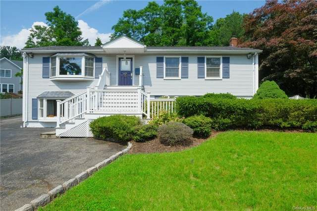 169 N Riverside Avenue, Croton-On-Hudson, NY 10520 (MLS #H6120382) :: Mark Seiden Real Estate Team