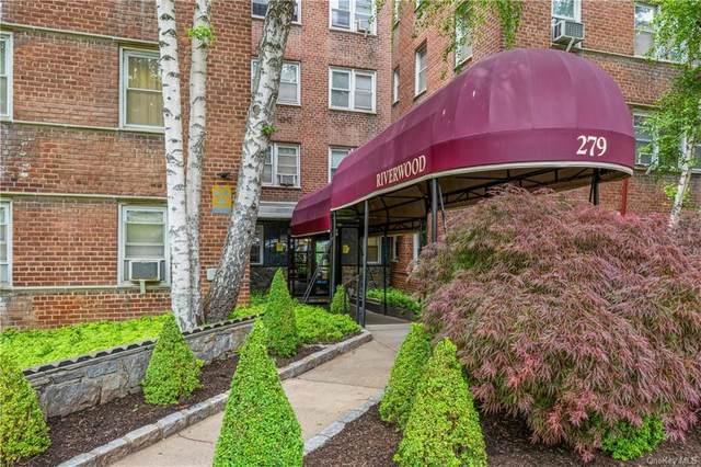 279 N Broadway 8-L, Yonkers, NY 10701 (MLS #H6120392) :: RE/MAX RoNIN