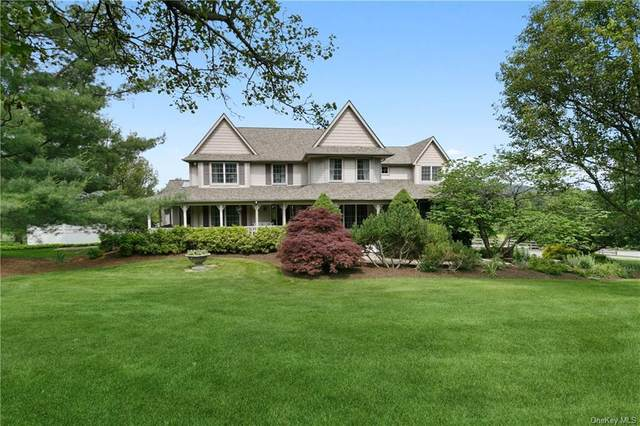 1 Meadow Ridge Road, Warwick, NY 10990 (MLS #H6120404) :: Carollo Real Estate
